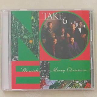 テイクシックス  CD(ワールドミュージック)
