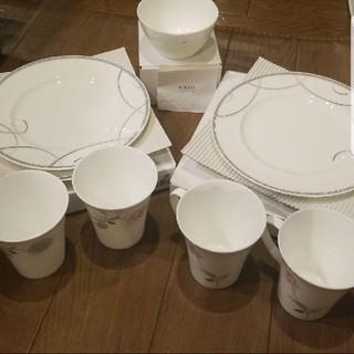 ニッコー(NIKKO)の新品 NIKKO食器セット(食器)