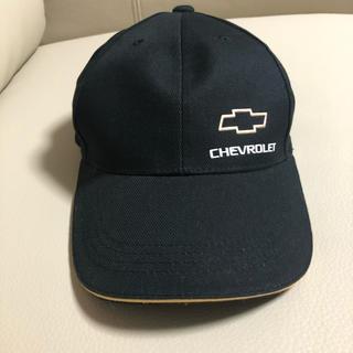 シボレー(Chevrolet)のCHEVROLET シボレー 帽子  キャップ(キャップ)