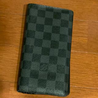 ルイヴィトン(LOUIS VUITTON)のルイヴィトン 長財布 正規品(長財布)