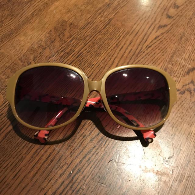 Vivienne Westwood(ヴィヴィアンウエストウッド)のサングラス レディースのファッション小物(サングラス/メガネ)の商品写真