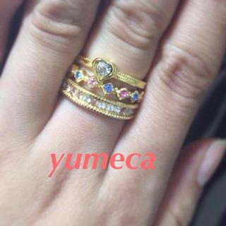 1セットのみ♡豪華スワロリングセット(リング(指輪))