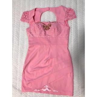 jewel キャバドレス  ワンピース(ミニドレス)