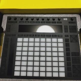 【美品】Ableton Push 2 付属品完備/ライセンスあり【値下げ交渉可】(MIDIコントローラー)
