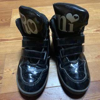 ロニィ(RONI)のRONI 靴(21) 12856(スニーカー)