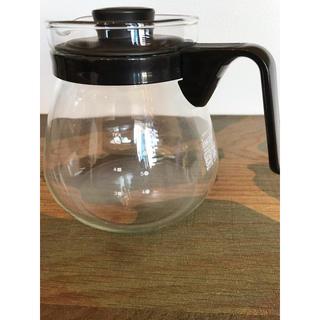 コーヒーポット iwaki(収納/キッチン雑貨)