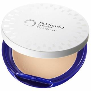 トランシーノ(TRANSINO)のトランシーノ薬用UVパウダー(フェイスパウダー)