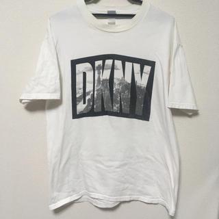 ダナキャランニューヨーク(DKNY)のDKNY Tシャツ(Tシャツ/カットソー(半袖/袖なし))