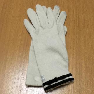 ランバンコレクション(LANVIN COLLECTION)のランバン 手袋(手袋)