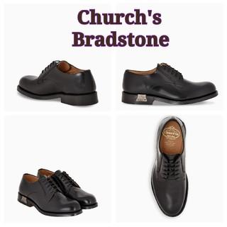 Church's - 新品 Church's Bradstone UK6.5 チャーチ シャノン