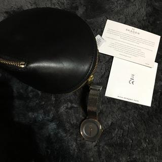 SKAGEN - 【SKAGEN】スカーゲン 腕時計 新品未使用