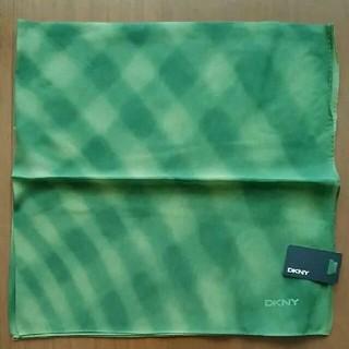 ダナキャランニューヨーク(DKNY)のDKNY スカーフ(バンダナ/スカーフ)