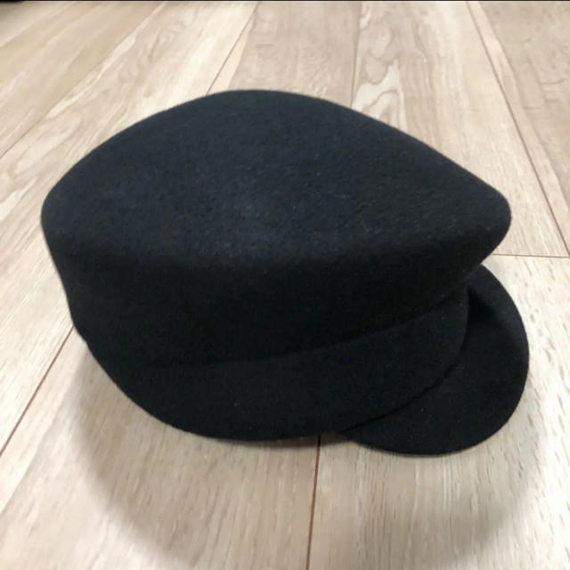 CA4LA(カシラ)のCA4LA キャスケット レディースの帽子(キャスケット)の商品写真