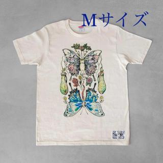 アチャチュムムチャチャ(AHCAHCUM.muchacha)のヒグチユウコ  Tシャツ Boris the Fairy Mサイズ 新品(Tシャツ(半袖/袖なし))