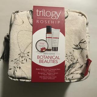 トリロジー(trilogy)のあき様 専用 トリロジー  4点セット(美容液)