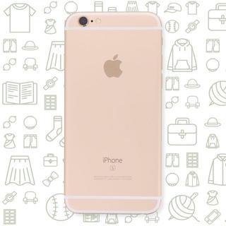 アイフォーン(iPhone)の【B】iPhone6/16/ドコモ(スマートフォン本体)