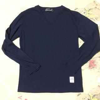 フーガ(FUGA)のCAVARIA ロンT(Tシャツ/カットソー(七分/長袖))