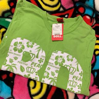 ベビードール(BABYDOLL)のベビードール S Tシャツ 半袖(Tシャツ/カットソー(半袖/袖なし))