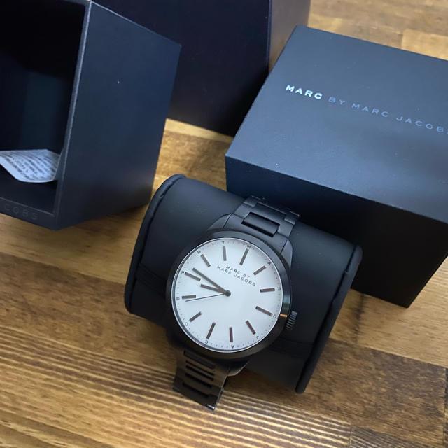ロレックス 時計 キラキラ | MARC BY MARC JACOBS - 腕時計 マーク ジェイコブス MBM5089 メンズの通販