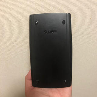 キヤノン(Canon)のCanon F-502G 関数電卓(その他)