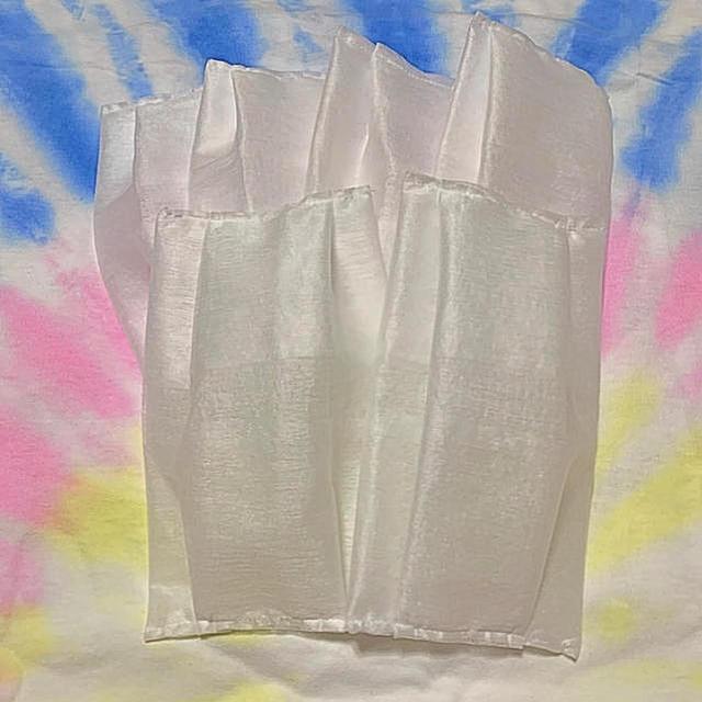 通販 マスク 使い捨て | 不織布☆インナーマスク  10枚セットの通販 by ゆん's shop