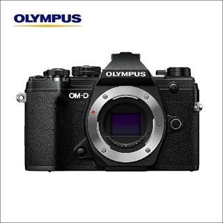オリンパス(OLYMPUS)のオリンパスOM-D E-M5markⅢボディ新品同様メーカー保証プラス5年保証(ミラーレス一眼)