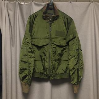 Engineered Garments - G8 wep ブルゾン ジャケット
