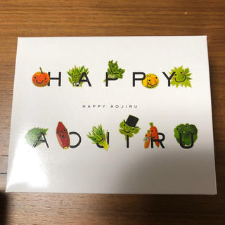 マザー(mother)のmother  HAPPY AOJIRU(青汁/ケール加工食品)