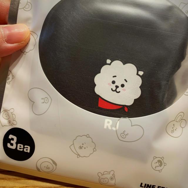 超立体マスク値段,防弾少年団(BTS)-BT21☆公式☆RJ☆マスク3枚セット☆LINEFRIENDSの通販