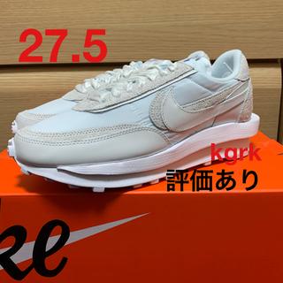 ナイキ(NIKE)のNIKE sacai LD ワッフル 27.5(スニーカー)