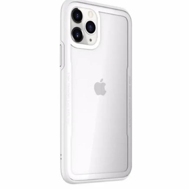 iphone 6 ケース ヴィトン - ⭐️人気急上昇中⭐️インスタ映え⭐️iPhone11proホワイトの通販 by ユウ's shop|ラクマ