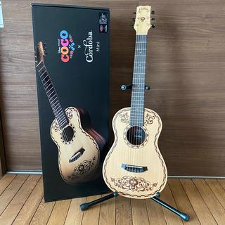 cordoba mini coco リメンバーミー ギター(クラシックギター)