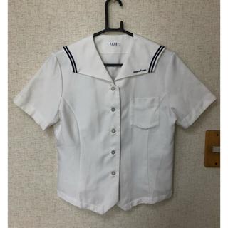 エル(ELLE)のELLE セーラー夏服(コスプレ)