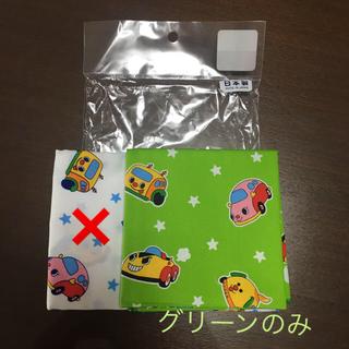 ミキハウス(mikihouse)の新品未使用♡ミキハウス ランチクロス(ランチボックス巾着)