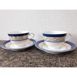 ミチコロンドン(MICHIKO LONDON)のMICHIKOLONDON コーヒーカップ(グラス/カップ)