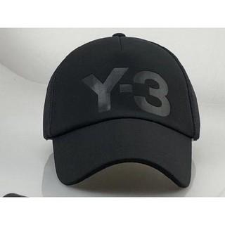 ワイスリー(Y-3)のY-3 サインロゴキャップ帽子 Y-3キャップ帽子 (キャップ)
