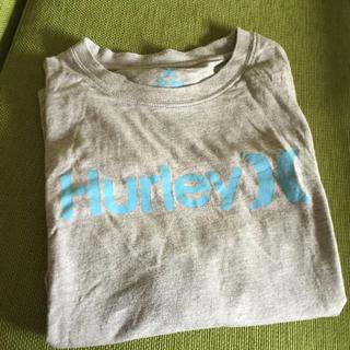 ハーレー(Hurley)のHurley♡グレーロンT(Tシャツ(長袖/七分))