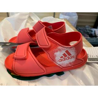 アディダス(adidas)のサンダル(その他)