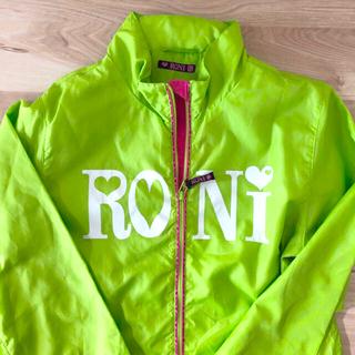 RONI - RONI☆ナイロンジャケット(XL)ウインドブレーカー