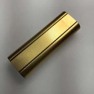 カルティエ(Cartier)のカルティエライター・点火確認済み・中古(タバコグッズ)