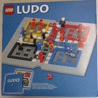 Lego - LEGO LUDO