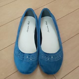 サマンサモスモス(SM2)のSM2◇フラットシューズ◇サマンサモスモス◇靴(ハイヒール/パンプス)