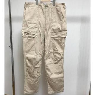 グッドイナフ(GOODENOUGH)のGood Enough back pocket pants(その他)