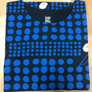 グラニフ(Design Tshirts Store graniph)のグラニフ  新品 ワンピース(ひざ丈ワンピース)