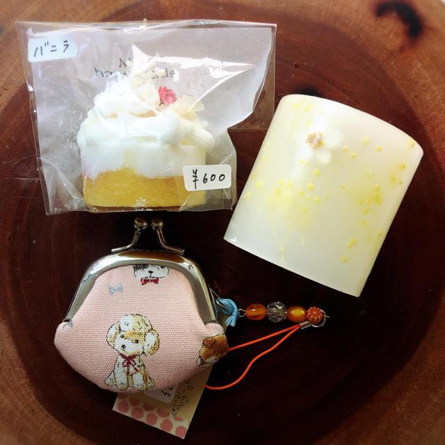H様 キャンドルホルダーなど ハンドメイドのインテリア/家具(アロマ/キャンドル)の商品写真