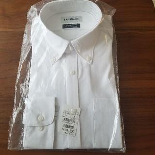AOKI - 男性用 長袖ノンアイロンワイシャツ