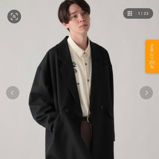 HARE - ハレ ジャケットコート