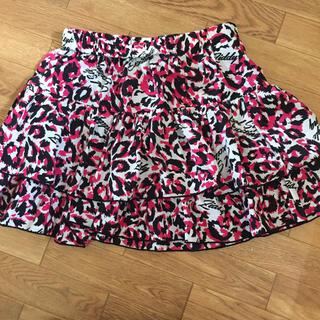 ZIDDY - 美品 ZIDDY スカート 150