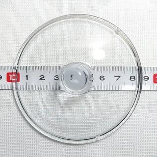 ハリオ(HARIO)のHARIO ハリオ ガラス ティーポットのフタ(食器)