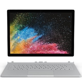 マイクロソフト(Microsoft)の【新品未使用】Surface Book 2 :13.5インチ 最上級モデル(ノートPC)
